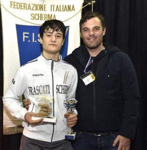 Leonardo Tocci - gennaio 2020